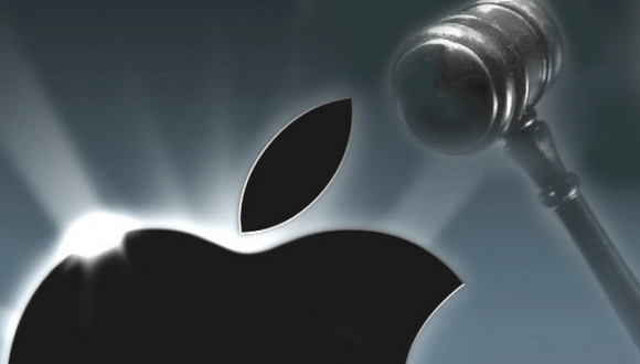 Apple проиграли очередной суд на 533 миллиона долларов
