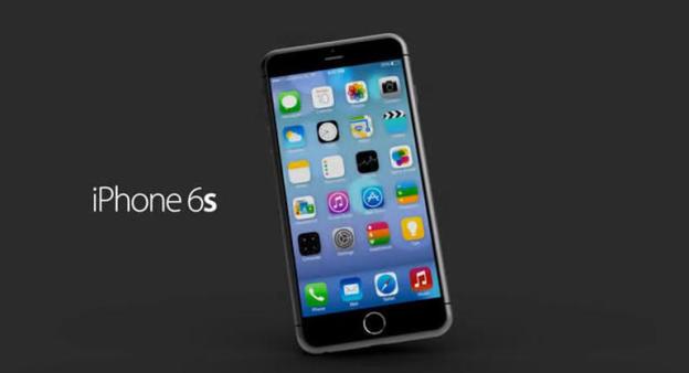 В iPhone 6s будет установлено LPDDR4 емкостью на 2 ГБ