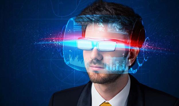 Apple начинает разрабатывать собственные очки виртуальной реальности