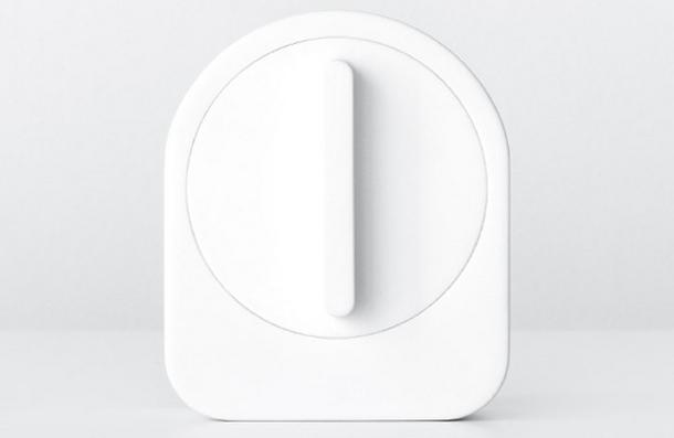 Создали дверной замок, работающий совместно с iPhone