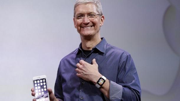 Тим Кук поведал новые подробности о смарт-часах Apple