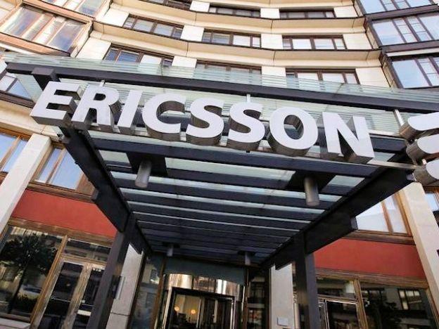 Ericsson требует запретить продажи продукции Apple на территории США