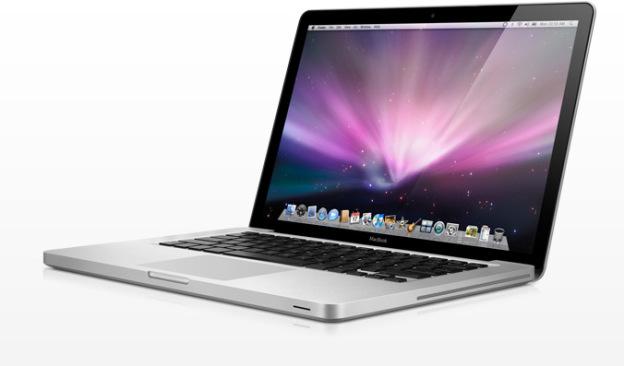 Британец за 300 фунтов купил фотографию MacBook