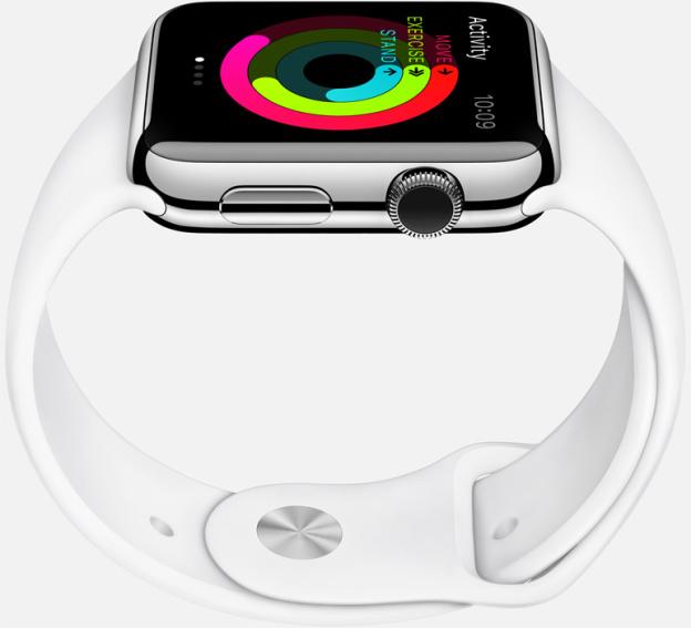 Sony посмеялись над автономной работой Apple Watch