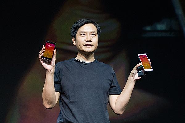 Руководство Xiaomi намерено серьезно побороться за «первое место под солнцем»