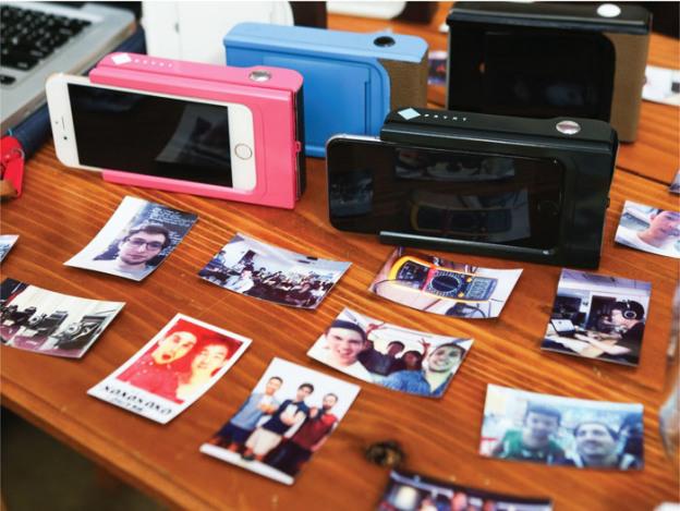 Для создания чехла на iPhone для печати фото удалось собрать более 1 миллиона долларов