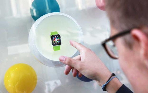 Epik Apple Watch Kit сделает часы от Apple полностью водонепроницаемыми