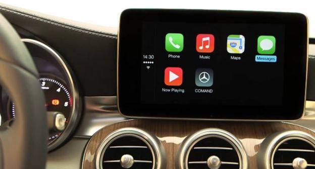 Apple CarPlay до конца текущего года может захватить основной рынок автомобилей