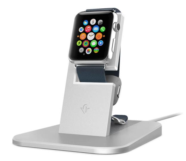 Twelve South показали свою зарядную станцию для новых Apple Watch