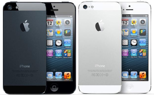 Apple продлевает программу замены батареи на iPhone 5