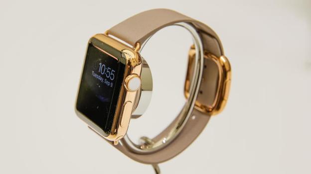 Специалисты Apple создали новое золото