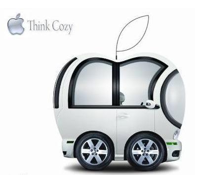 Создание собственного автомобиля поможет Apple увеличить свою стоимость до 1 триллиона