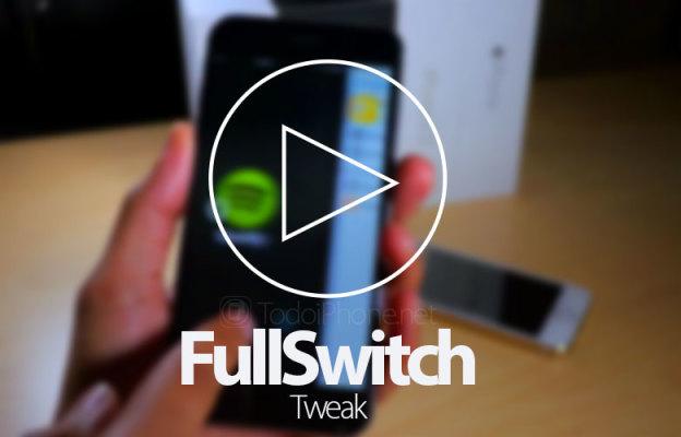 FullSwitch