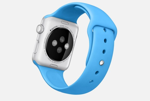 Apple Watch Fraud