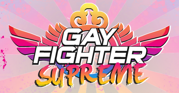 Gay Fighter Supreme
