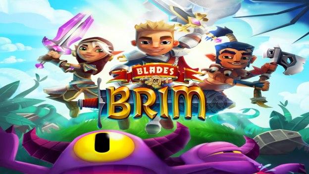 Blades of Brim