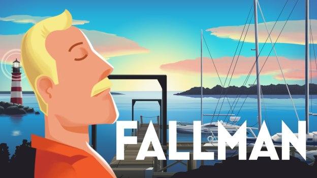 FALLMAN – Super Ridiculous Trampoline Jumping