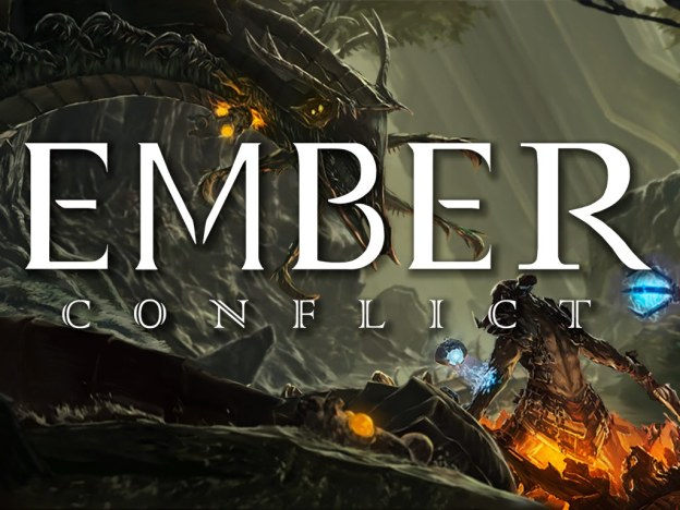 The Ember Conflict