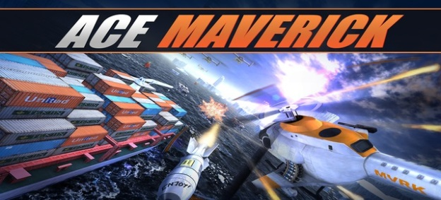 Ace Maverick