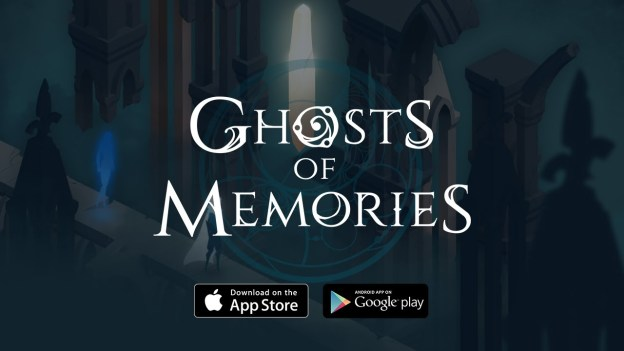 Ghosts of Memories