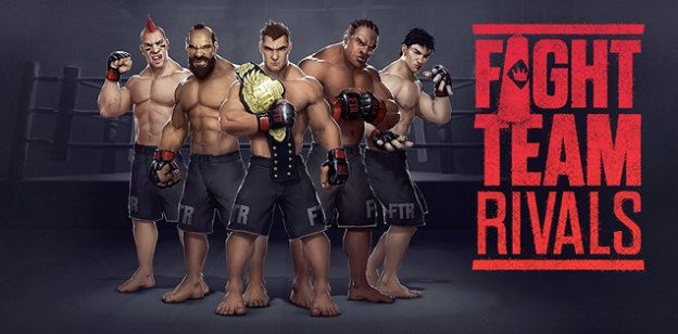Fight Team Rivas