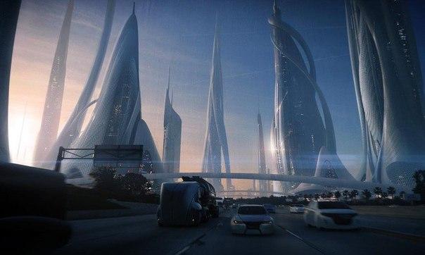 Будущее 2025
