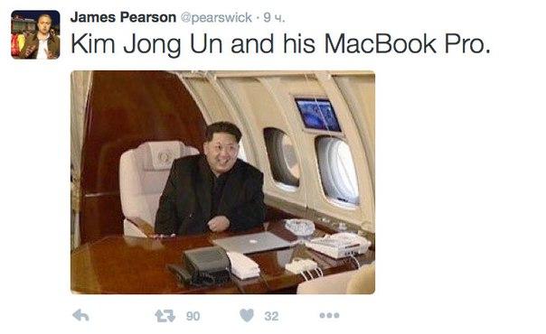 Kim Mac