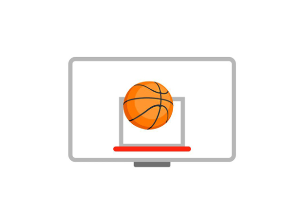 Facebook basketball