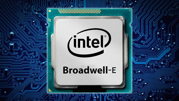 Intel Broadwell E Core i7 6950X