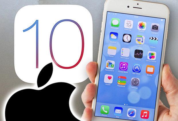 Apple-iPhone-iOS-10