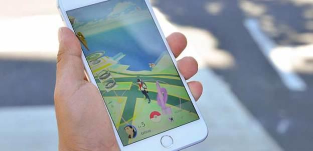 как установить покемоны на айфон