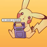 You-Caught-A-Pikachu-iPhone-Wallpaper