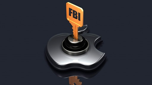 fbiApple