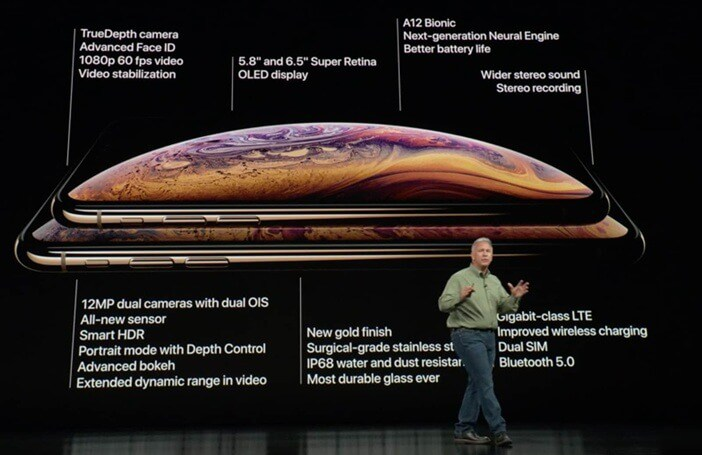 All-new-in-iPhone-Xs-vs-iPhone-X