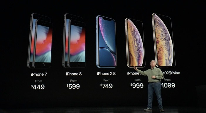 Apple-iPhone-2018-line-and-price