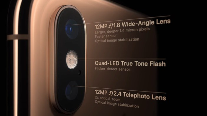 iPhone-Xs-new-camera-sensors